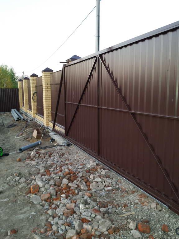 Строительство домов Воскресенск