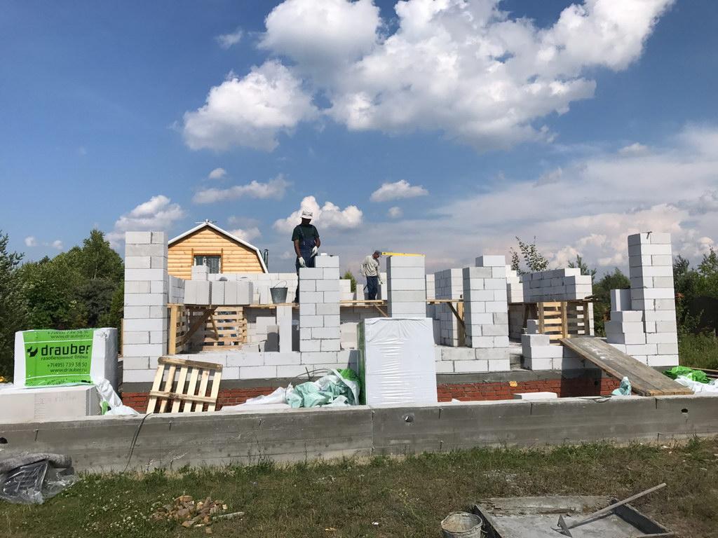 Дом Медведево