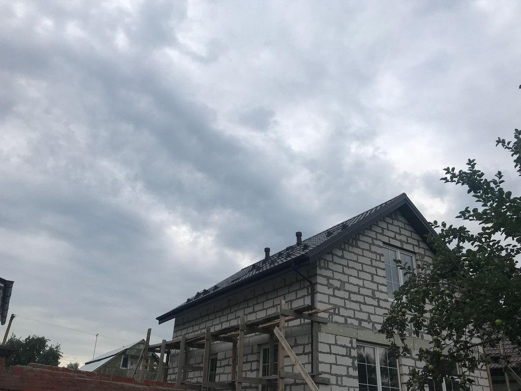 Кровля Софиты Водосточка Воскресенск