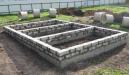 Особенности строительства фундамента для загородного дома