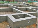 Как залить фундамент под дом в Воскресенске, Егорьевске